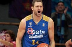 Eurocup: Asefa Estudiantes a cuartos, Gran Canaria 2014 eliminado