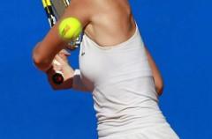 WTA Acapulco: Cinco españolas a segunda ronda; WTA Doha: Eliminada María Martínez Sánchez