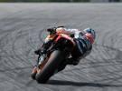 Pretemporada MotoGP: Stoner y Pedrosa bajan la barrera de los 2 minutos
