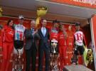 Ruta del Sol 2011: Markel Irízar consigue su primer triunfo en Andalucía