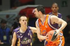 Liga ACB Jornada 21: Power Electronics Valencia corta la racha de triunfos de Real Madrid