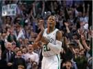 NBA: Ray Allen ya es el mejor triplista de la historia