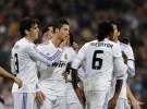 Liga Española 2010/11 1ª División: Cristiano Ronaldo, Kaká y Adebayor marcan en el 4-1 del Real Madrid-Real Sociedad