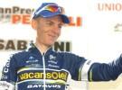 El equipo Vancasoleil despide al ciclista Riccardo Ricco