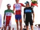 Tour de Omán 2011: triunfo en la general para el holandés Robert Gesink