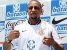 Roberto Carlos se marcha al fútbol ruso