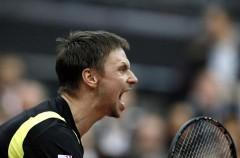 ATP Rotterdam: Söderling y Tsonga finalistas; ATP San Jose: Fernando Verdasco y Del Potro semifinalistas