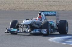 Pretemporada Fórmula 1: seguimos en directo el segundo día de test en Jerez