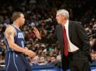 NBA: Jerry Sloan dimite como técnico de los Jazz