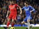 Premier League Jornada 26: el Liverpool gana por 0-1 al Chelsea en el debut de Fernando Torres