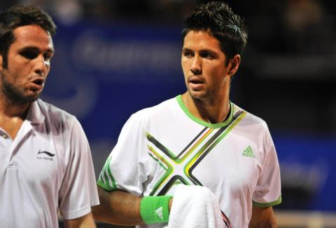 ATP San Jose: Fernando Verdasco y Gael Monfils avanzan a segunda ronda