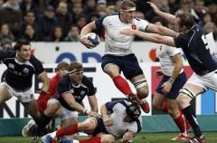 VI Naciones 2011: Francia, Irlanda e Inglaterra inician el torneo con victorias