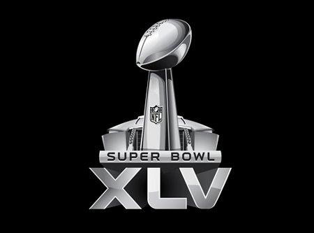 XLV Super Bowl