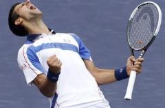 Ranking ATP: Nadal mantiene el número 1 y Djokovic supera a Federer y se coloca segundo