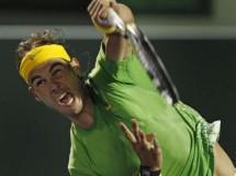 Masters de Miami 2011: Rafa Nadal y Federer avanzan a octavos, Nicolás Almagro eliminado