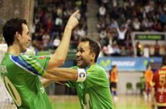Inter Movistar y Barcelona Alusport jugarán la final de la Copa del Rey de fútbol sala