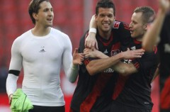 Bundesliga Jornada 27: el Bayer Leverkusen sigue recortando diferencias