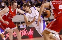 Liga ACB Jornada 23: Fuenlabrada derrota a Regal Barcelona y aprieta la parte alta de la clasificación