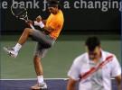 Master de Indian Wells 2011: Rafa Nadal vence en durísimo encuentro a Karlovic y es semifinalista