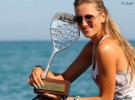 WTA Marbella: Azarenka campeona; WTA Charleston: Wozniacki campeona