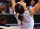 WTA Stuttgart: Wozniacki y cuatro alemanas a cuartos de final; WTA Fes: Aravane Rezai y Lourdes Domínguez Lino eliminadas