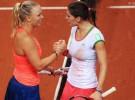 WTA Stuttgart: Wozniacki y Stosur a semifinales; WTA Fes: Halep semifinalista