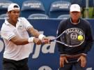 Open de Serbia 2011: Marcel Granollers a cuartos de final, eliminado García-López; ATP Munich 2011: Cilic y Davydenko a cuartos