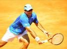 Masters de Montecarlo 2011: Albert Montañés, Pere Riba y Guillermo García-López a segunda ronda