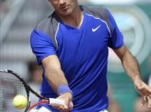 Masters de Montecarlo 2011: Roger Federer y Andy Murray avanzan a cuartos, eliminado Nicolás Almagro