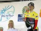 Andreas Kloden gana la Vuelta al País Vasco 2011 en la última etapa
