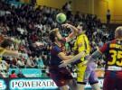 Copa del Rey de balonmano 2011: Ciudad Real y Valladolid jugarán la gran final