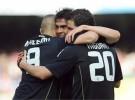 Liga Española 2010/11 1ª División: el Real Madrid se da un festín goleador y gana al Valencia por 3-6