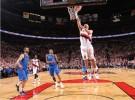 NBA Playoffs 2011: Brandon Roy resucita para darle la primera victoria a Portland