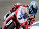 Mundial de Superbikes: Checa sigue en cabeza después de ganar la segunda tanda en Assen
