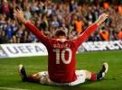 Liga de Campeones 2010/11: Manchester United toma ventaja tras ganar por 0-1 al Chelsea
