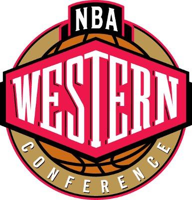 NBA Conferencia Oeste