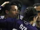 Liga de Campeones 2010/11: el Real Madrid gana por 0-1 al Tottenham y habrá semifinal ante el F.C. Barcelona