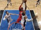 NBA: Dwight Howard se lleva el premio al Mejor Defensor