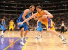 NBA Playoffs 2011: previa y horarios de la semifinal de la Conferencia Oeste entre Lakers y Mavericks