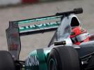 La FIA estudia la prohibición de los alerones móviles en el GP de Mónaco de Fórmula 1