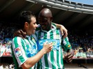 Liga Española 2010/11 2ª División: Emana y el Betis vuelven a ser líderes
