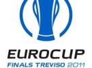 Eurocup: previa y horarios de la Final Four, con el Cajasol como único representante español