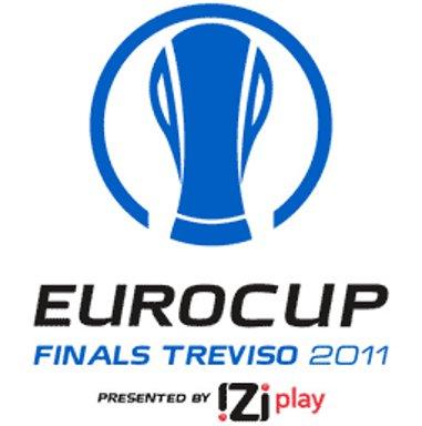 Final Four de la Eurocup 2011, en Treviso (Italia)