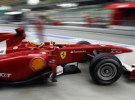GP de Malasia 2011 de Fórmula 1: Fernando Alonso es poco optimista con respecto a sus opciones en clasificación