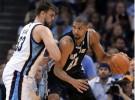NBA Playoffs 2011: Memphis está a un partido de hacer historia