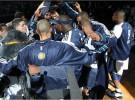 NBA Playoffs 2011: los Grizzlies eliminan a los Spurs