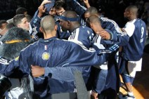 NBA Playoffs 2011: los Grizzlies eliminan a los Spurs