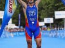 Series Mundiales de Triatlón: Javier Gómez Noya comienza con triunfo en Sidney