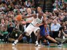 NBA Playoffs 2011: Boston y Dallas ya ganan 2-0