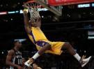 NBA: Lamar Odom es el mejor sexto hombre de la temporada
